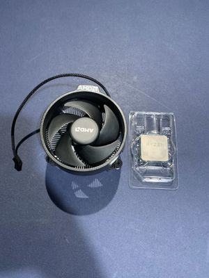 Ryzen 5 1600 with cooler for Sale in East Amherst, NY