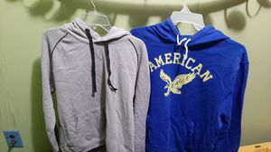 American Eagle @ Foot locker Hoodies xl for Sale in Spout Spring, VA
