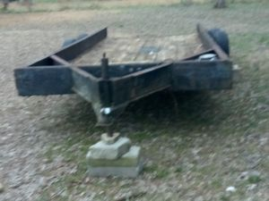 Pull behind trailer for Sale in Halfway, KY
