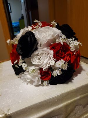 Maid of Honor Bouquet for Sale in Columbus, OH