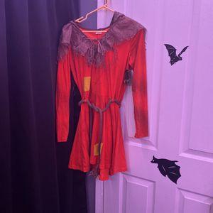 Trick R' Treat Sam Costume Dress for Sale in Garden Grove, CA