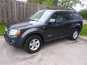 2008 ford escape hybrid for Sale in Matteson, IL