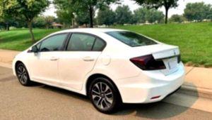 $1200 Honda Civic for Sale in Richmond, VA