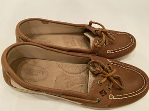 Sperry women loafers, 8,5, 25$ for Sale in Boca Raton, FL