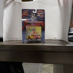 Terry Labonte 1:64 die Cast Car With A Holphgraf Card for Sale in Watertown, CT