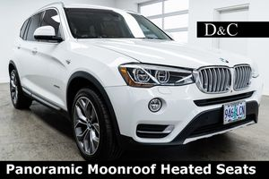 2015 BMW X3 for Sale in Portland, OR