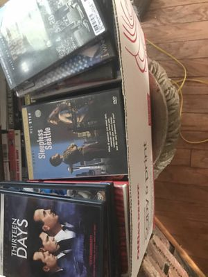 Movie DVDs for Sale in Diamond Bar, CA