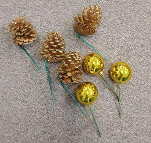 Gold DIY Decorations for Sale in Burlington, NC