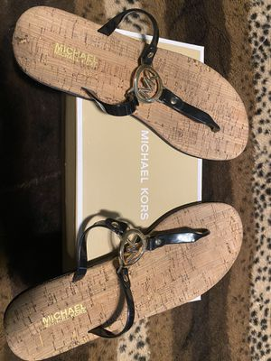 Michael Kors Sandals for Sale in Oakland, CA