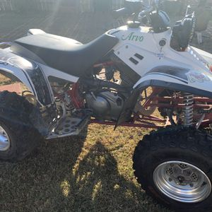 Quad for Sale in San Joaquin, CA