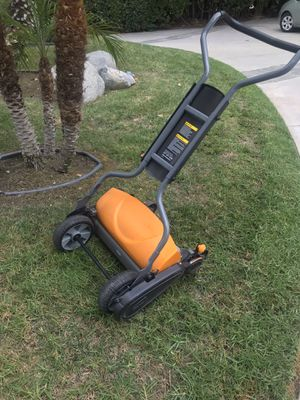 Push Lawn Mower for Sale in Upland, CA