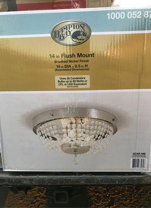 Light fixture for Sale in Gilbert, AZ