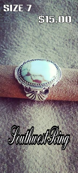 Southwest Ring for Sale in Waycross, GA
