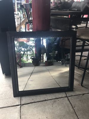 Mirror for Sale in Butte Valley, CA