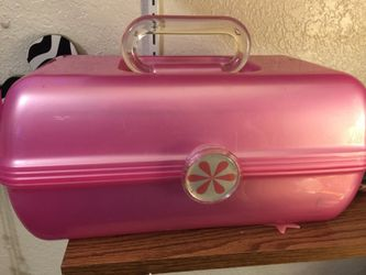 Make up container for Sale in Lacy Lakeview,  TX