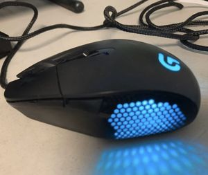 Logitech G303 Mouse for Sale in Lawndale, CA