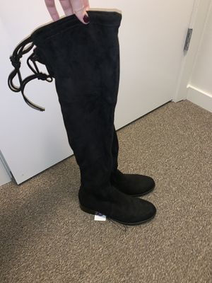 Thigh high boots for Sale in Sherwood, OR