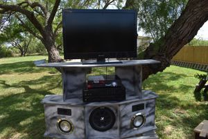 Home Theater/Gaming Center for Sale in San Angelo, TX