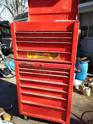 Snap on tool chest for Sale in Bedford, OH