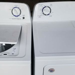 Washer And Dryer Amana for Sale in Naples, FL