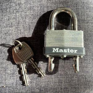 Master Lock & Key for Sale in Beacon, NY