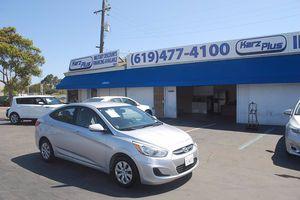 2015 Hyundai Accent for Sale in Escondido, CA