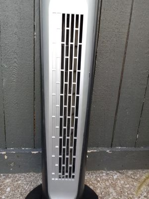 Holmes tower fan for Sale in Cleveland, OH