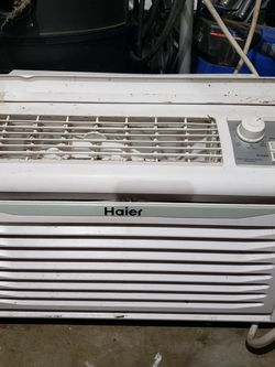 Haier AC for Sale in Portland,  OR