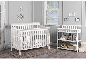 Dream On Me Ashton Changing Table for Sale in Sachse, TX