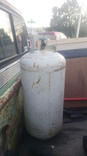 10 gallon propane tank for Sale in Antioch, CA