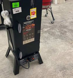 Master built Smoker MB2505021 Z0L for Sale in China Spring,  TX