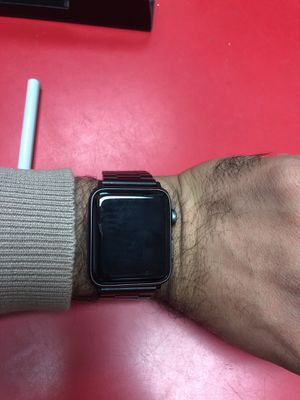 Apple Watch series 2 42 mm for Sale in Richmond, TX