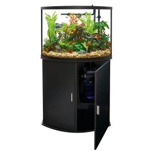 Top Fin corner aquarium for Sale in Chapel Hill, NC