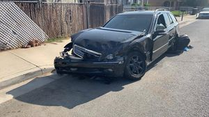 Parting out a 2002 Mercedes c320 wagon for Sale in Riverside, CA