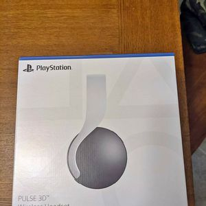 Ps5 3d PULSE Seattle for Sale in Seattle, WA