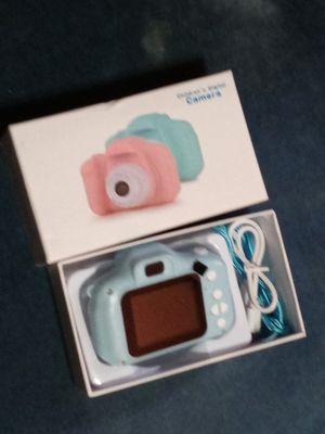 Brand New Child's digital Camera for Sale in Dallas, TX