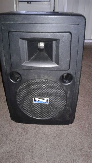 Anchor speaker for Sale in Oxon Hill, MD