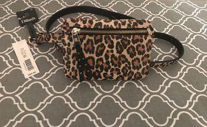 Leopard print belt bag for Sale in Kernersville, NC