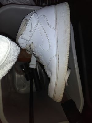 White air forces for Sale in Prattville, AL