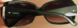 Fossil sunglasses -scratches on lens for Sale in Phoenix, AZ