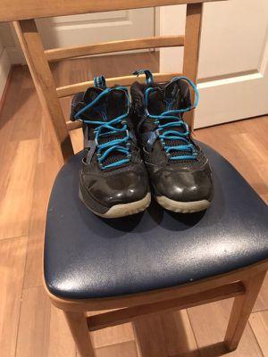 Nike air Jordan Melo m9 size 9.5 for Sale in Burke, VA