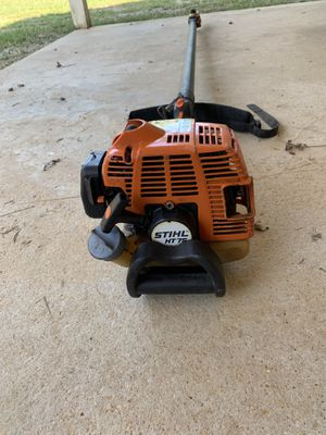 STIHL Pro Series HT 75 telescopic pole saw pre owned for Sale in Maben, MS