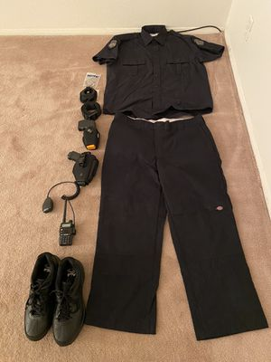 Gotham City Police Officer Cosplay for Sale in Rancho Santa Margarita, CA