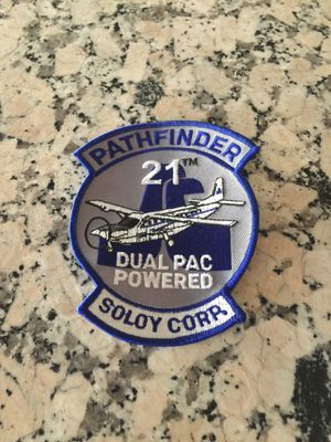 Pathfinder aviation patch for Sale in Los Angeles, CA