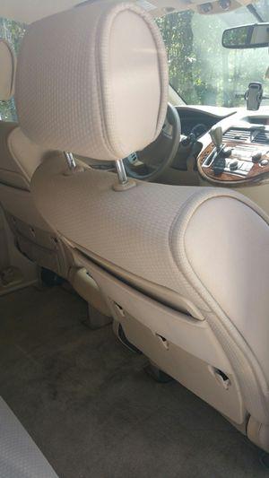 Nissan Quest 2007 en buenas condiciones, 160,000 millas título en mano , precio negociable. for Sale in Gainesville, GA