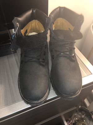 Black Timberland Boot for Sale in Washington, DC