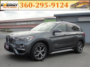 2017 BMW X1 for Sale in Monroe, WA