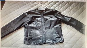Harley Davidson Leather Jacket for Sale in Wolf Summit, WV