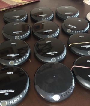 Personal CD Players for Sale in Beaverton, OR