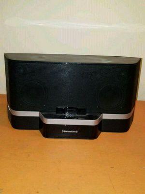 Desk speaker set - powered OR batteries for Sale in GRND VW HUDSN, NY